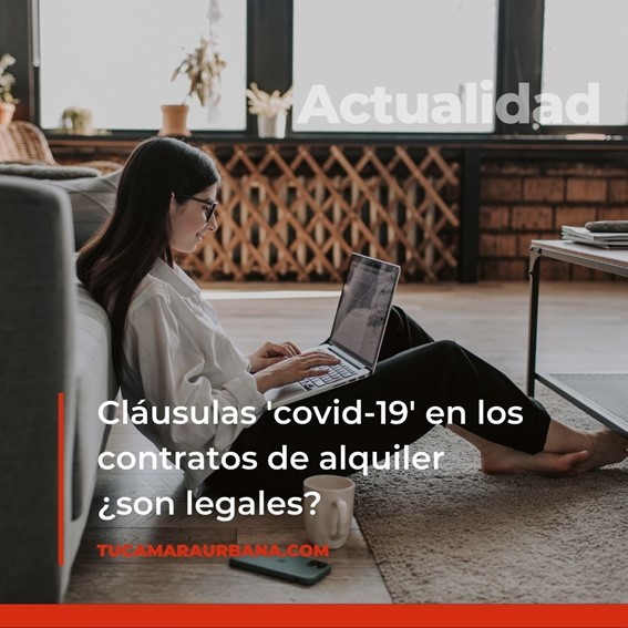 clausulas covid